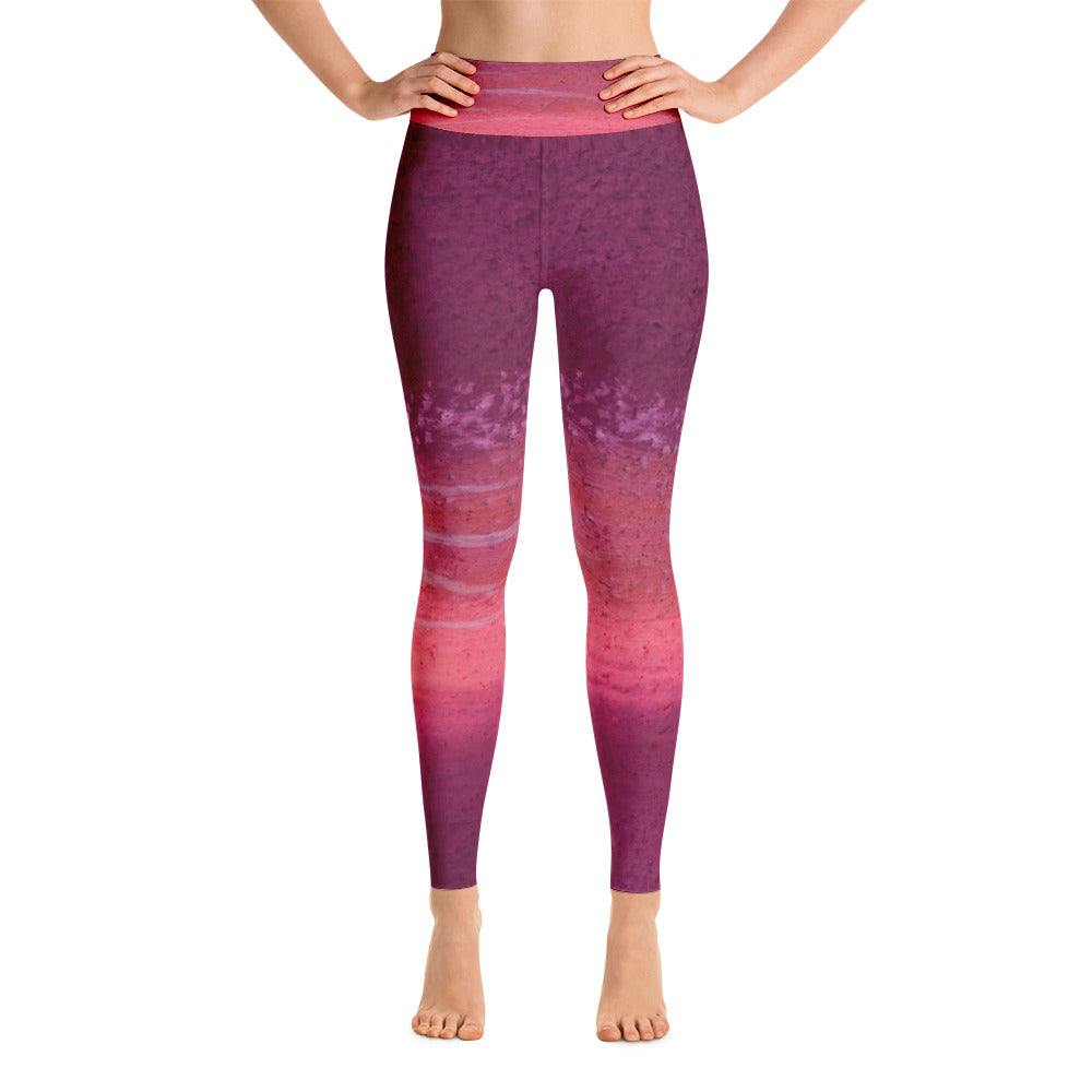 Be Kind ~ Active Yoga Leggings