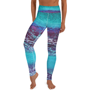 Be Vibrant ~ Yoga Leggings