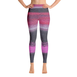 Be a Fighter ~ Active Leggings