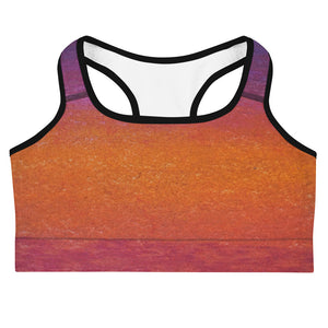 Be Passionate ~ Sports bra