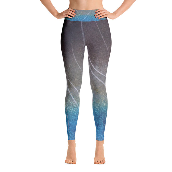 Be Graceful ~ Active Leggings