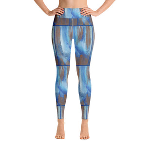 Be Exotic ~ Yoga Leggings