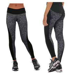 Quick Dry Yoga Pants - BIG SIZE AVAILABLE 3XL