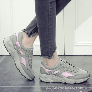 Trainers Air Mesh Sneakers