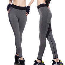 Breathable Quick Dry Fitness Leggings