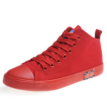 Mid Top Cool Style Sneakers