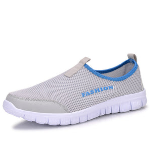 Air Mesh Summer Sneakers