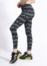 Camouflage Leggings