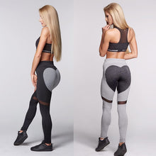 Women Fashion Gothic Push Up Leggings