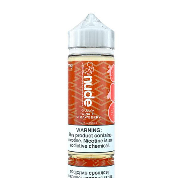 Nude eJuice GAS