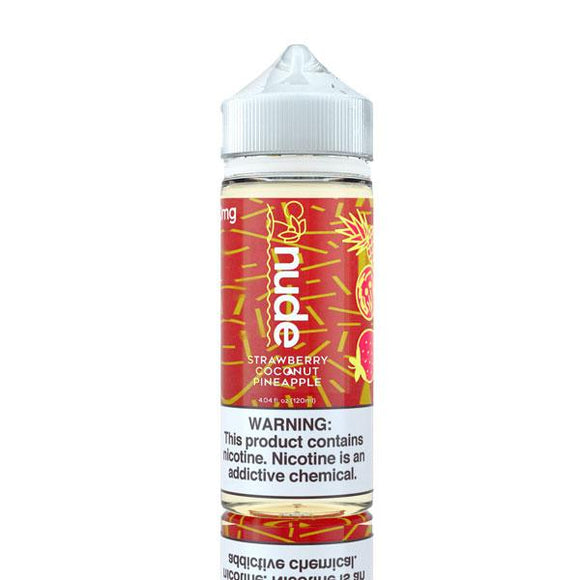 Nude eJuice SCP