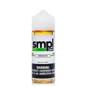 SMPL Juice Morning Sin