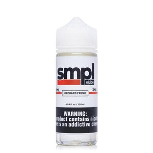 SMPL Juice Orchard Fresh