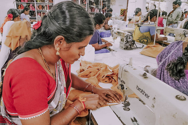 WARES it made? | #whomademyclothes