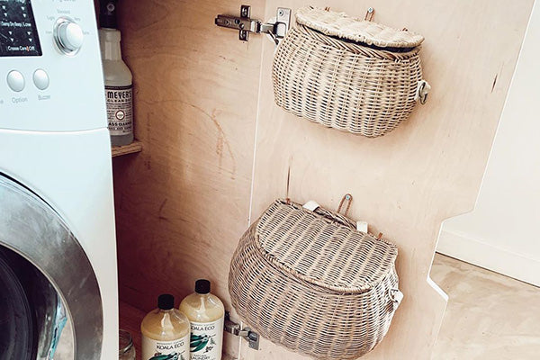 5 Ways Around The Home With Our Best-Selling Baskets