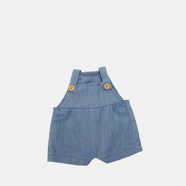 Dinkum Doll Hal Denim Romper