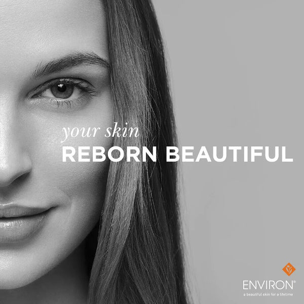 6 Reasons Why Skin Care Professionals Love Environ