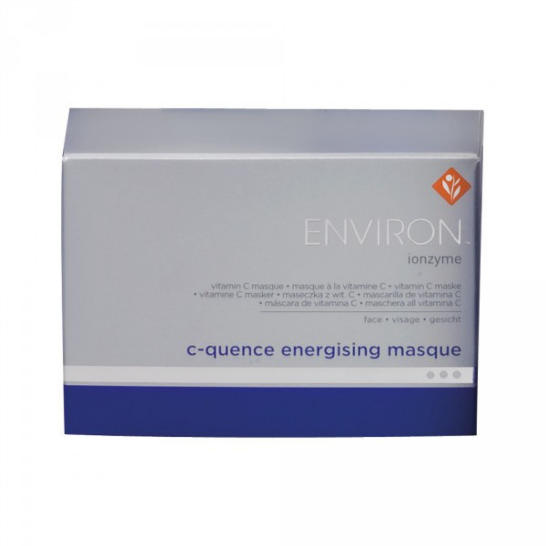 C-QUENCE ENERGISING MASQUE