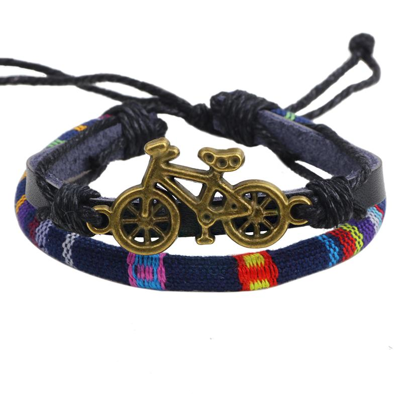 Biker Bracelet - FREE - While Supply Lasts