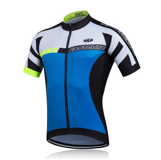 Cycling Jersey - Quick Drying - Breathable