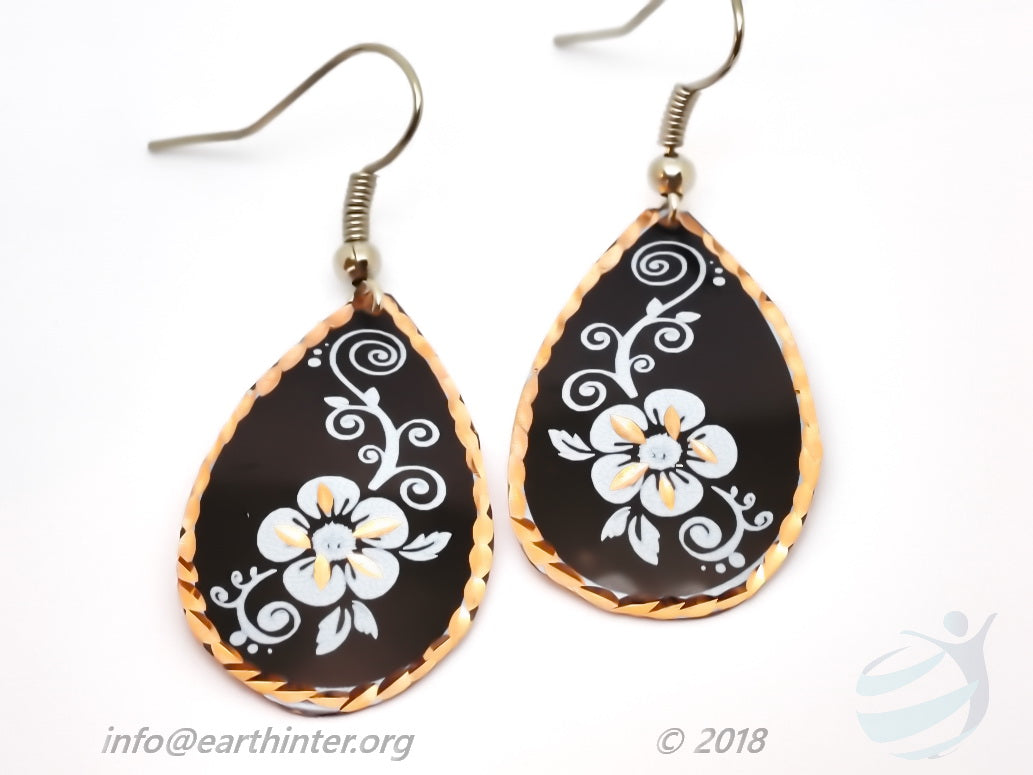 Earrings: TERF0100