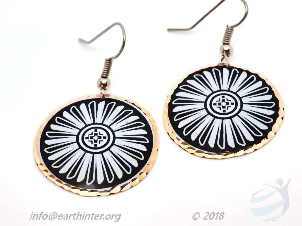 Earrings: TERF0104