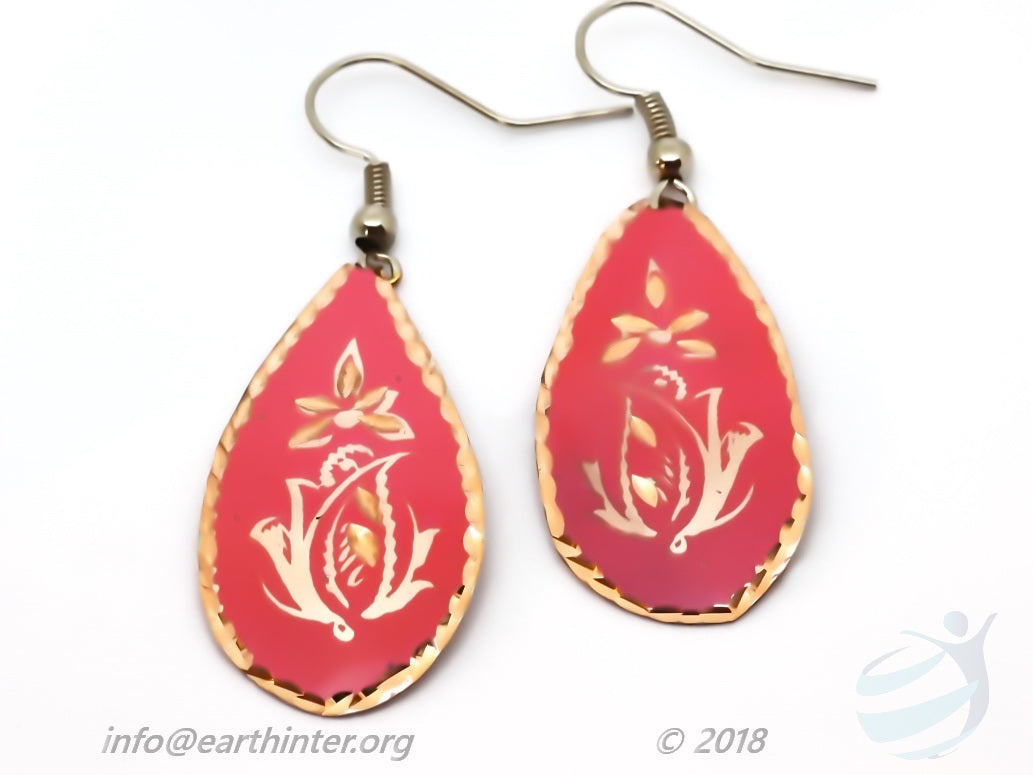 Earrings: TERF0114