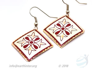 Handmade Turkish Earrings
