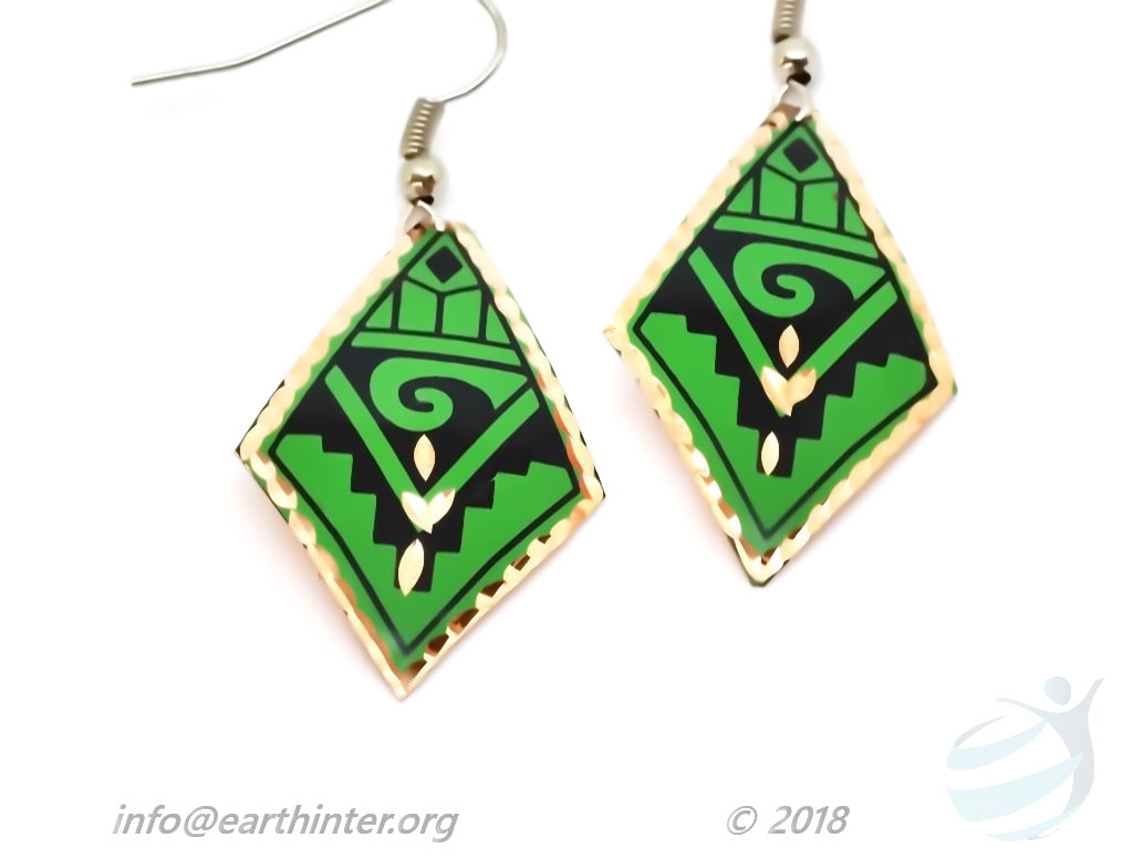 Earrings: TERF0161