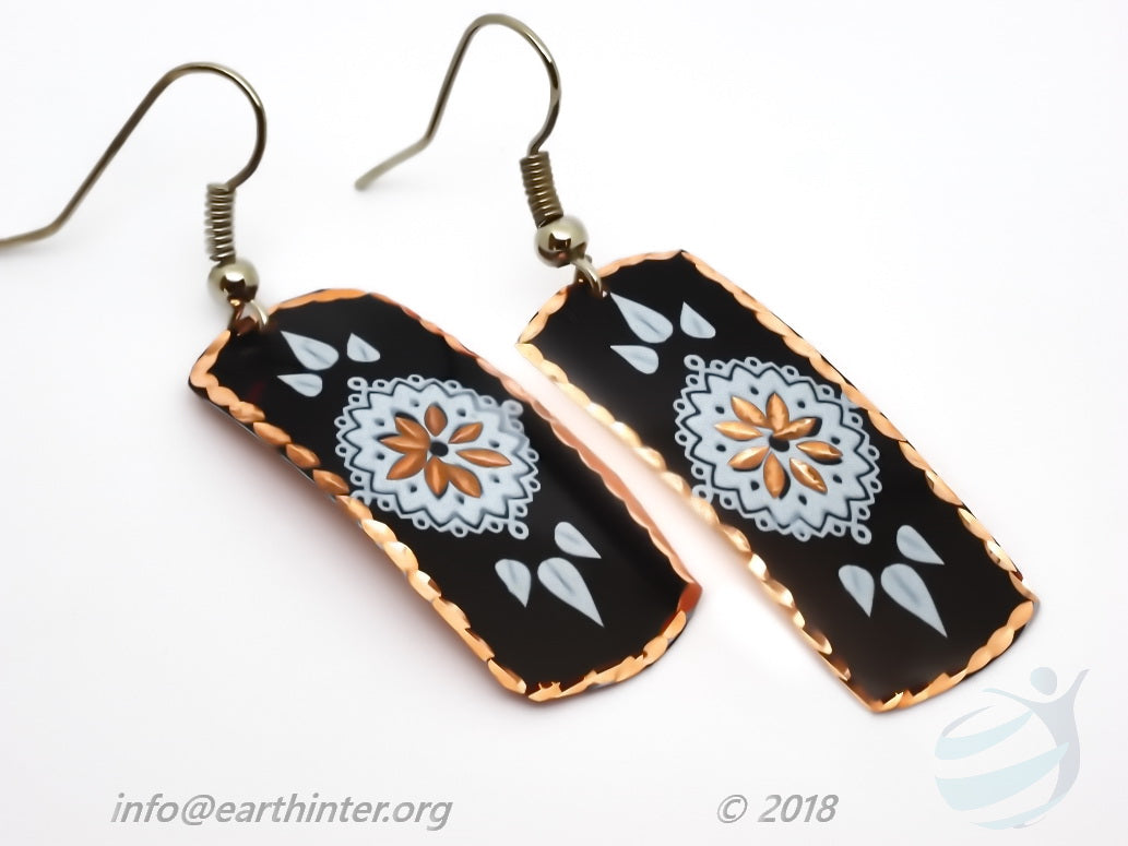 Earrings: TERF0018