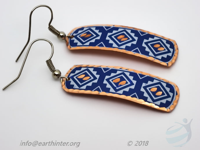 Earrings: TERF0003