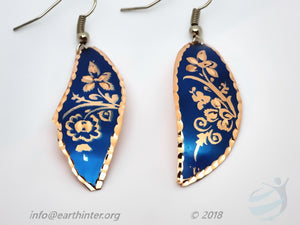 Earrings: TERF0039
