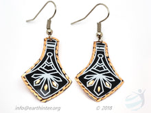 Earrings: TERF0035