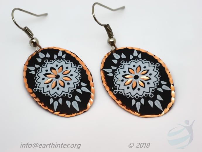 Earrings: TERF0004