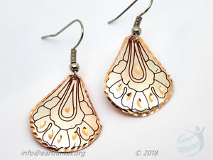 Earrings: TERF0057
