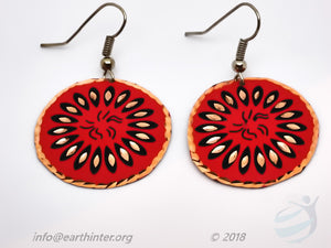Earrings: TERF0005