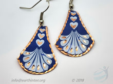 Earrings: TERF0067