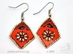 Earrings: TERF0069
