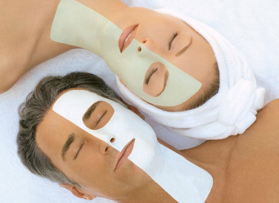 eminence organics facials & enzyme treatments