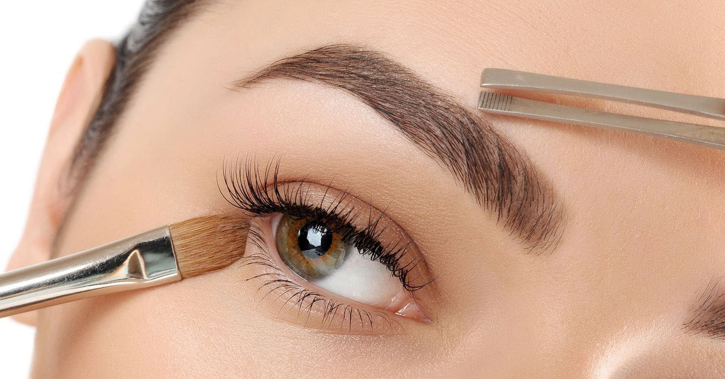 HD eyebrows & eyebrow microblading