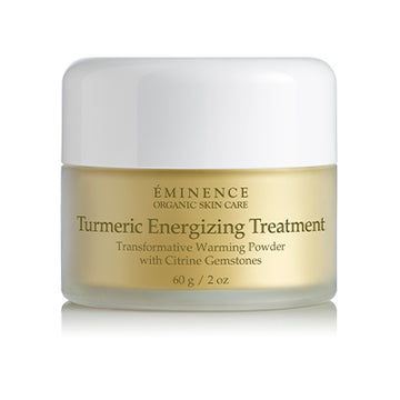 Eminence Organics Turmeric Energizing Treatment