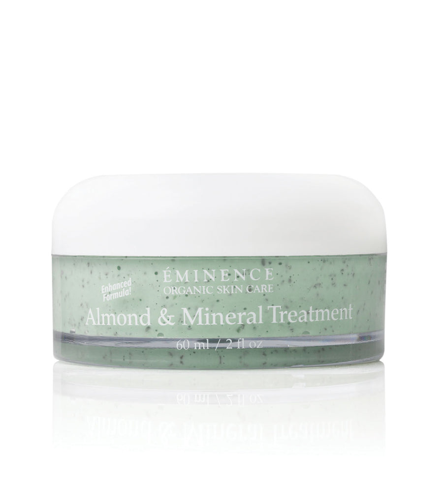 Eminence Canada Organic Almond & Mineral Treatment