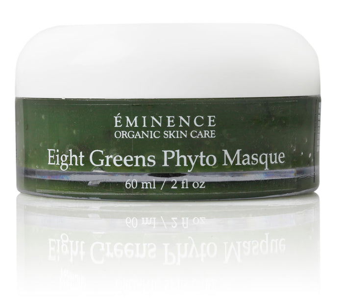 Eminence Canada Eight Greens Phyto Masque Organic Mask