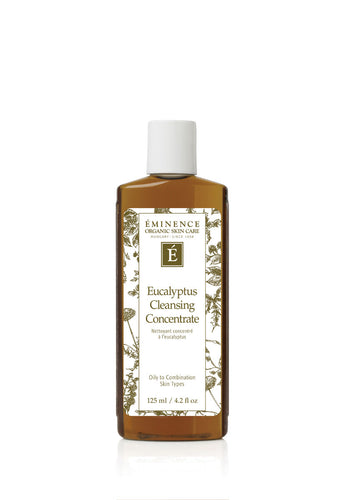 Eminence Canada Eucalyptus Cleansing Concentrate Organic Cleanser