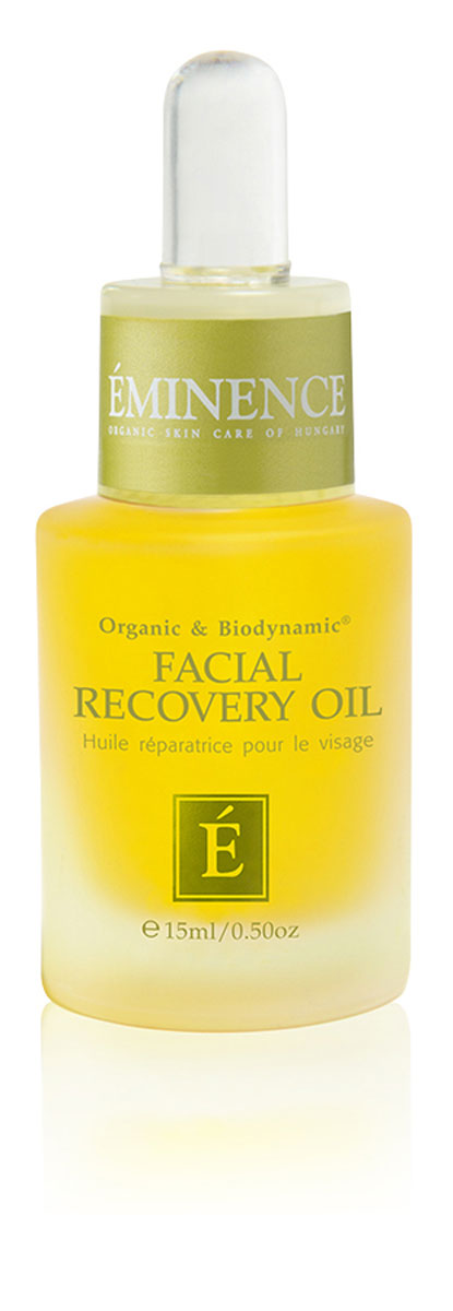 Eminence Canada Organic Facial Recovery Oil Organic Face Serum