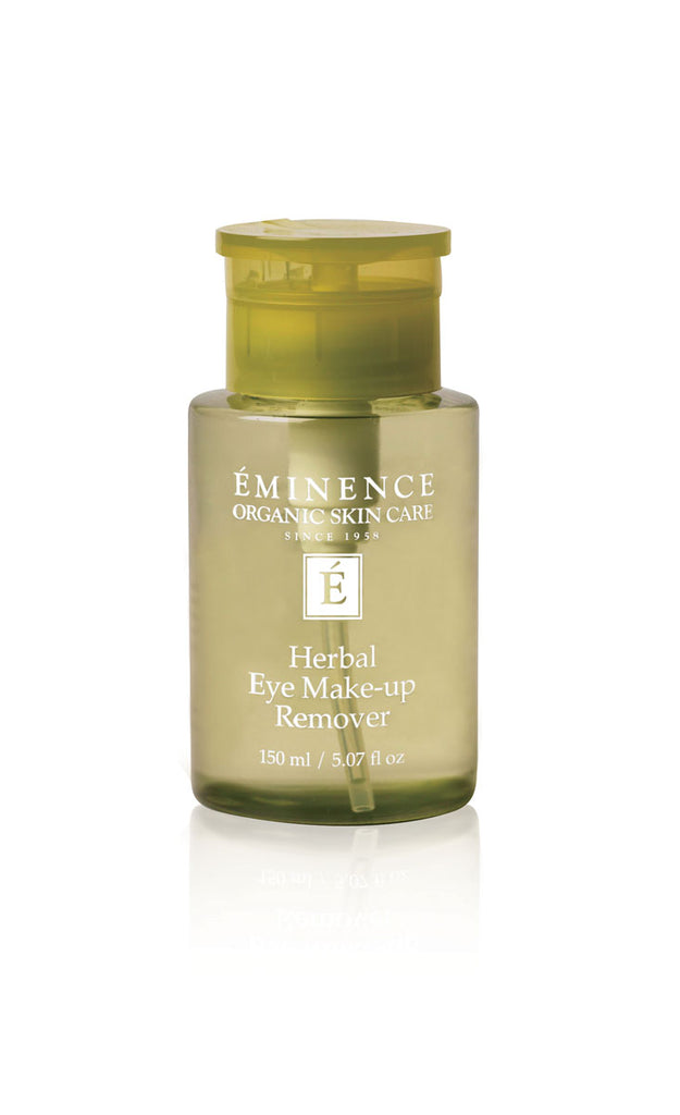 Eminence Canada Organic Herbal Eye Make Up Remover Organic Eye Cream