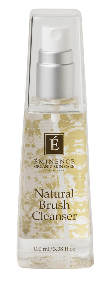 Eminence Canada Organic Natural Brush Cleanser