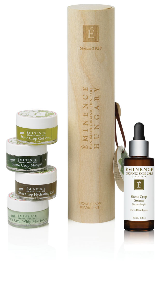 Eminence Canada Organic Stone Crop Collection Tube