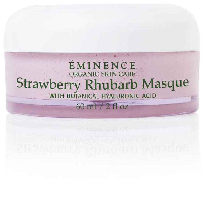 Eminence Canada Strawberry Rhubarb Masque Organic Mask