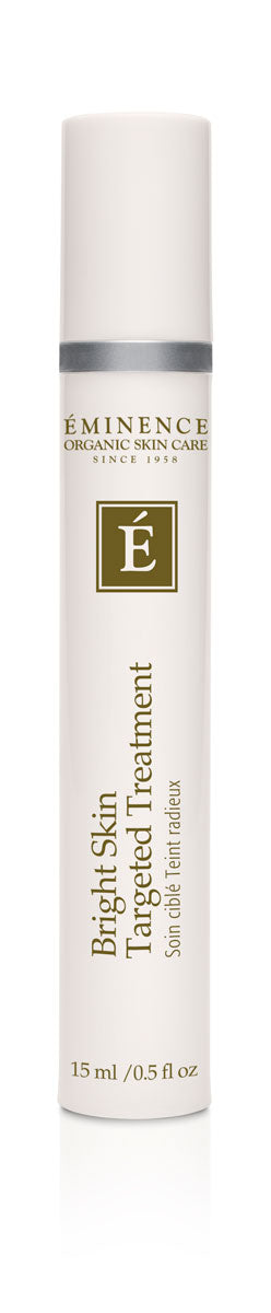 Eminence Canada Organic Bright Skin Targeted Dark Spot Treatment